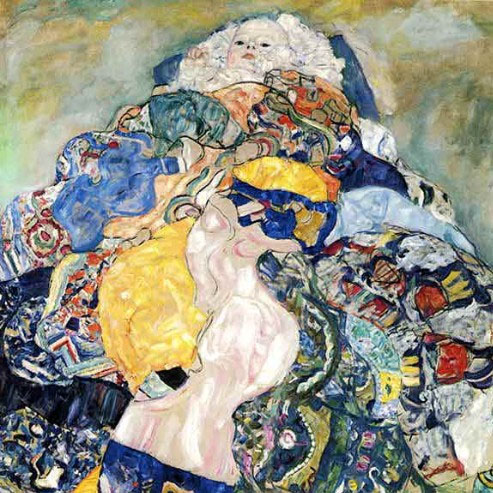 Gustav Klimt Creartive Sparks Artful Thoughts